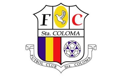 and  fc santa coloma