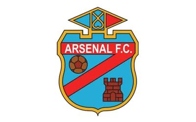 arg  arsenal