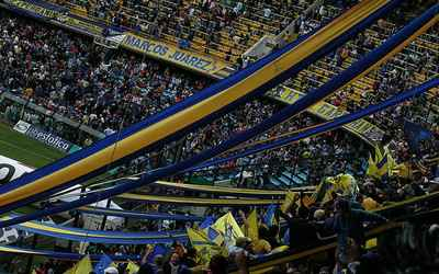 arg  boca juniors