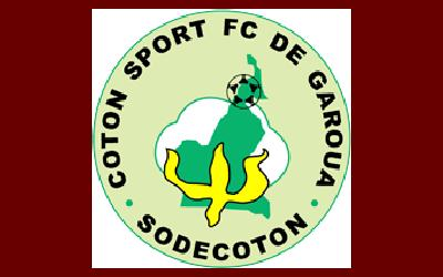 cmr  cotonsport garoua