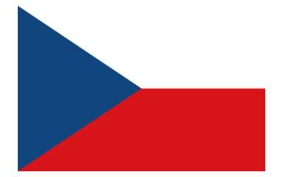 cze  czech republic