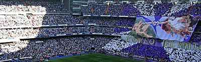 esp  real madrid club de futbol