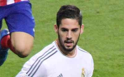 esp  real madrid club de futbol  esp  isco