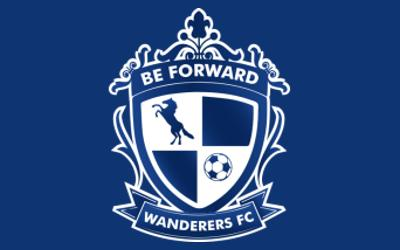 mwi  be forward wanderers