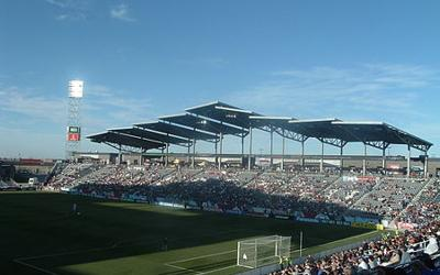 usa  colorado rapids