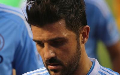 usa  new york city fc  esp  david villa