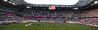 usa  new york red bulls