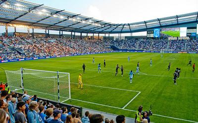 usa  sporting kansas city