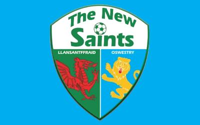 wal  the new saints